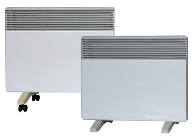 Электроконвекторы, обогреватели