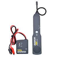 Em415 про автомобильный кабель провод короткий открытый цифровой искатель ремонт автомобиля тестер инструмент трассирующими диагностики