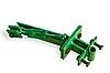 Сцепка Булат (поворотная) WM1100, Bulat 1100, Zirka-105, 135