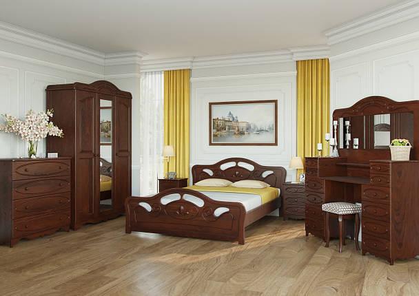 Спальня Стелла ТМ Скиф, фото 2