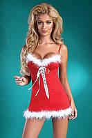 Новогодний костюм Christmas Honey от Livia Corsetti