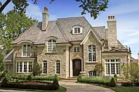 Будівництво будинків з каменю