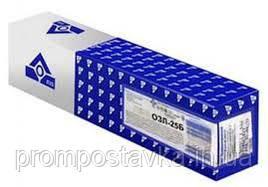 Электроды ОЗЛ-25Б д. 3-5 мм