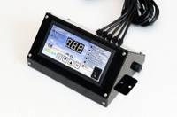 Контроллер Nowosolar  PK -23 LUX для твердотопливных котлов