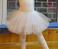 Детская юбка пачка  из фатина  от 1года до 15лет