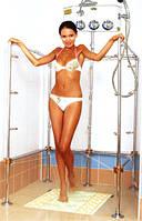 Швейцарский циркуляционный душ. Мод. «DeLUXE AMBASSADOR GOLD - MVT»