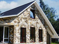 Возведение зданий из камня