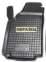 Водительский коврик для Lada (Ваз) Niva 2121