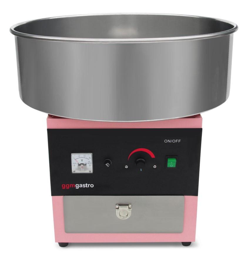 Аппарат для приготовления сладкой ваты ZWJ950 GGM