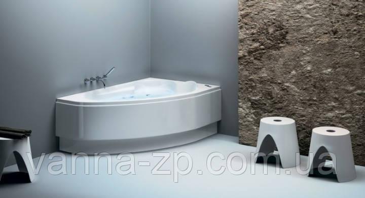 Ванна акриловая Cersanit Kaliope 100х153 (правая)