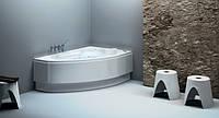 Ванна акриловая Cersanit Kaliope 100х153 (правая), фото 1