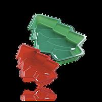 Силиконовая форма для выпечки, желе Ёлка
