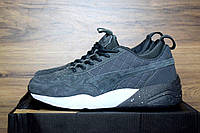 Мужские кроссовки Puma RONNIE FIEG/HIGHSNOBIETY/RF698S серые 1322