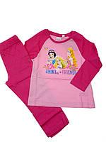 Качественная пижама для девочки