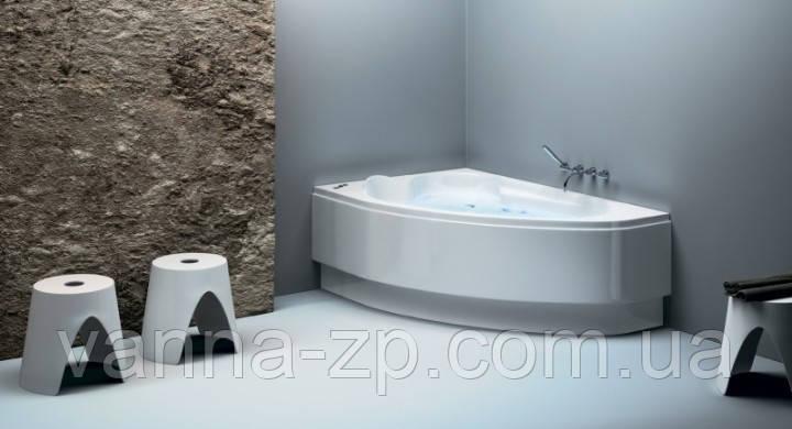 Ванна акриловая Cersanit Kaliope 100х153 (левая)