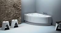 Ванна акриловая Cersanit Kaliope 100х153 (левая), фото 1