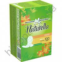 Ежедневные гигиенические прокладки Naturella Calendula Tenderness Normal 100 шт