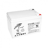 Аккумуляторная батарея AGM RITAR RT12140H, Gray Case, 12V 14.0Ah ( 151 x 98 x 95 (101) ) Q4