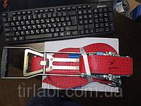 Ремень стяжной с трещеткой 10м (усиленная трещетка) для стяжки груза WISTRA
