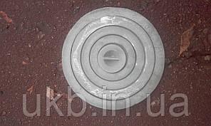 Кольца чугунные для плиты 395 мм, фото 2