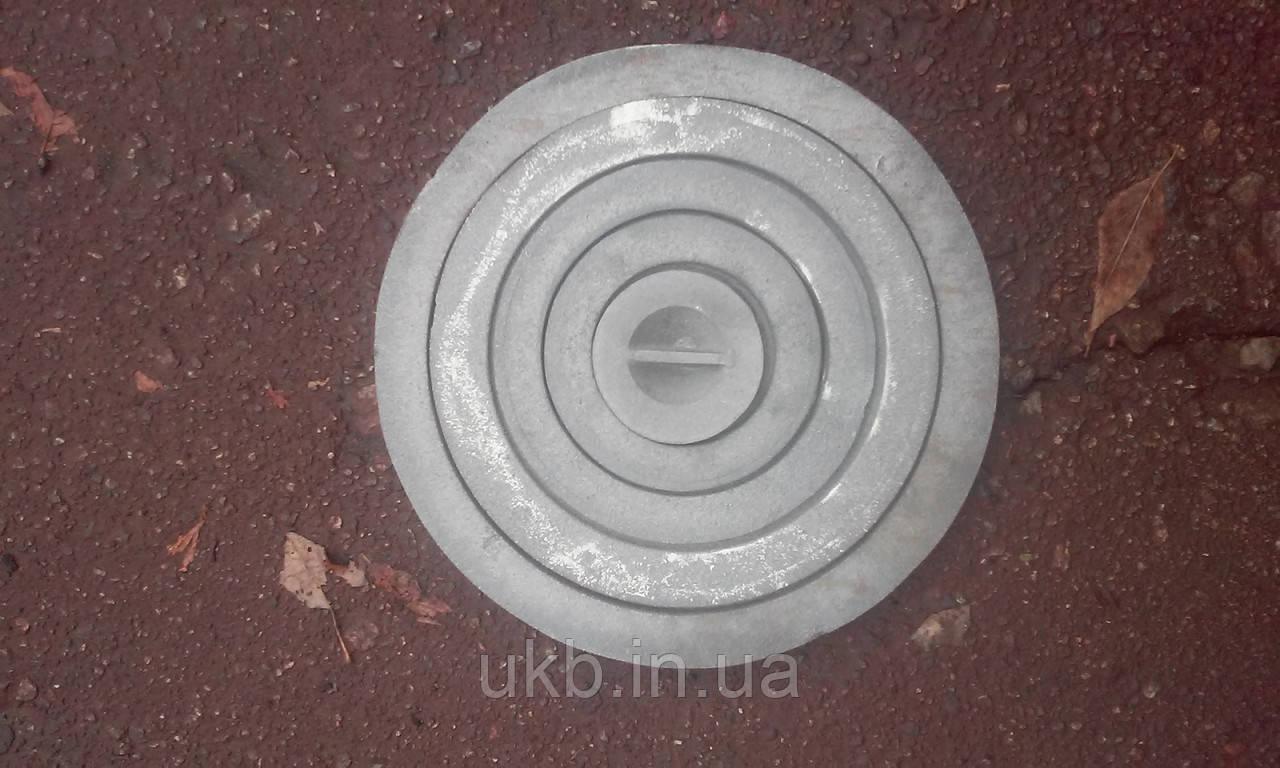 Юшки чугунные для плиты 325 мм
