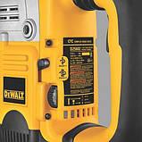Перфоратор SDS-MAX DeWALT D25602K (США/Чехия), фото 4
