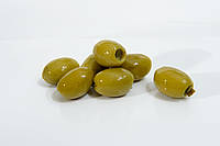 """Бочковые оливки, фаршированные острым перцем """"Халапеньо"""" (Jalapeño)"""