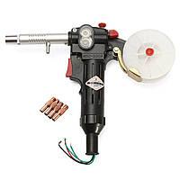 Евро фитинга Полуавтоматическая сварка факел преобразования адаптер боковой комплект горелки-200а NBC МИГ факел