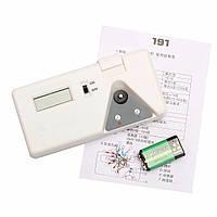 Температура испытания цифровой тестер 191 паяльное жало термометра линейного датчика