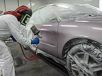 Покраска автомобиля и прочие малярные работы