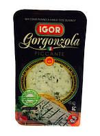 Сыр Igor Gorgonzola Piccante, 200г