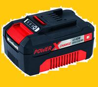 Аккумулятор для шуруповерта Einhell PXC 18V 3,0