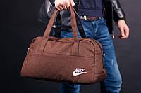 Спортивная сумка Nike  2017 ( ткань )