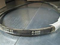 Ремень А-800