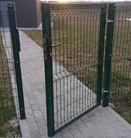 """Калитка """" Заграда """" 1.26 м х 1 м, фото 1"""