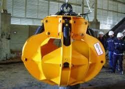 Грейфер 1000 LT Micron Hidrolik
