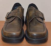 Туфли мужские KLONDIKE  б/у из Германии
