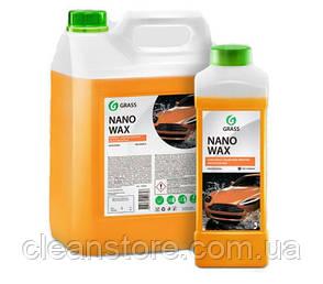 "Холодный воск ""Nano Wax"", 1 л., фото 2"