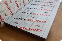 Композитные панели SKYBOND d=3 mm, фото 1