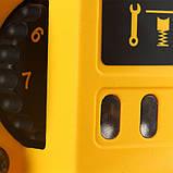 Перфоратор SDS-MAX DeWALT D25721K (США/Чехия), фото 5