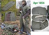 Зимний спальный мешок армии Австрии, Б/У 1 сорт, фото 2