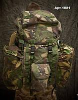 Експедицыонный  рюкзак Bergen DPM  ОРИГИНАЛ Б/У 1 сорт