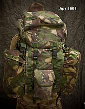 Експедицыонный рюкзак Bergen DPM ОРИГІНАЛ Б/У 1 сорт