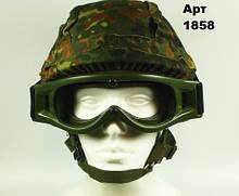 Шльопанці армійські MOLAN EVA Б/У Вищий сорт