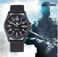 Кварцевые наручные часы XINEW черные