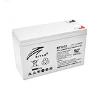 Аккумуляторная батарея AGM RITAR RT1275, Gray Case, 12V 7.5Ah  (151х65х93 (98) мм) Q10
