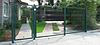"Ворота "" Заграда "" 1.50 м х 3 м"