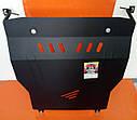 Защита двигателя Skoda Octavia (Tour) Шкода Октавиа Тур, фото 2