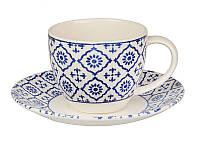 Чайный набор Lefard Сюзанна 2 предмета 240 мл, 910-118