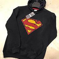 Толстовка Superman от Moschino